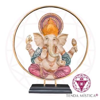 Circulo Ganesha 56cm