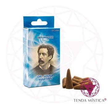 Defumador Cone - Dr. Sousa Martins