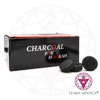 Carvão Vegetal Litúrgico - Caixa