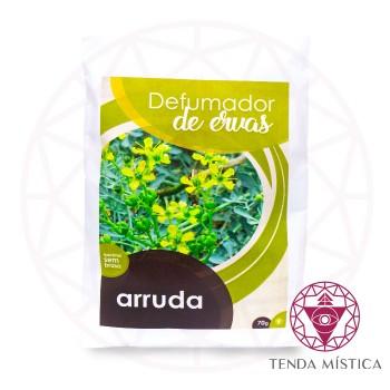 Defumador Ervas - Arruda