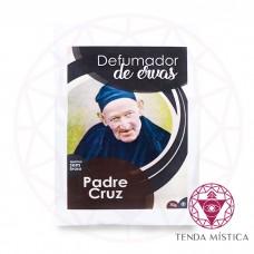 Defumador Ervas - Padre Cruz