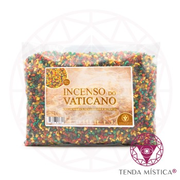 Incenso do Vaticano 500g