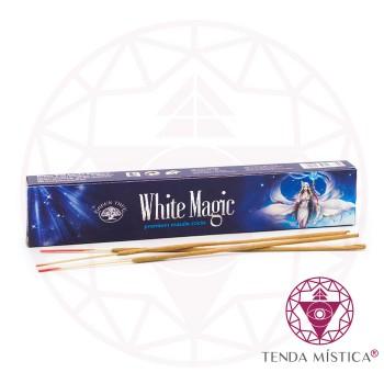 Incenso - Magia Branca
