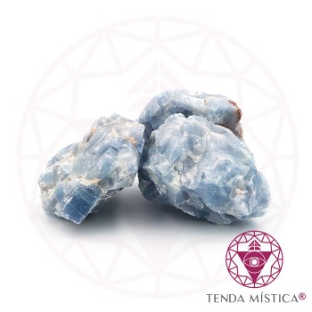 Calcite Azul p/Kg