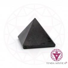 Pirâmide - 3X3 - Ágata Negra