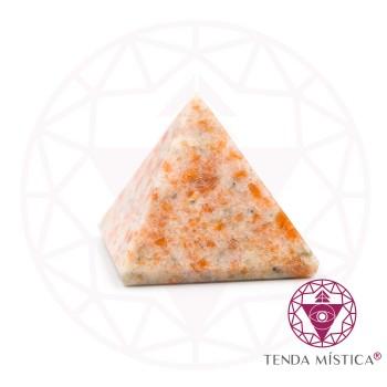 Pirâmide - 5X5 - Pedra do sol