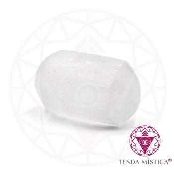 Tumbled Stone De Selenite