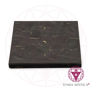 Placa de Shungite