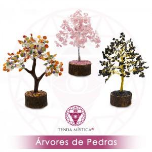 Árvores de Pedras