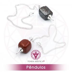 Pêndulos Pedras