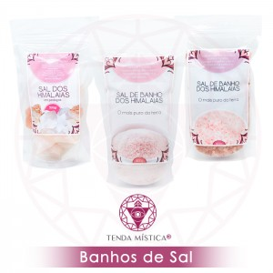 Banhos