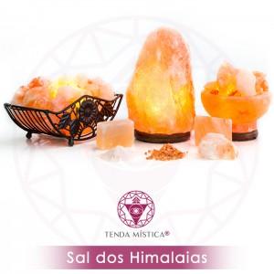 SAL DOS HIMALAIAS