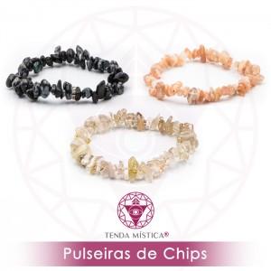 Pulseiras Chips