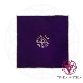 Pano Tarot - Pentáculo de Mercúrio