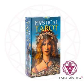 Baralho - Mystical Tarot