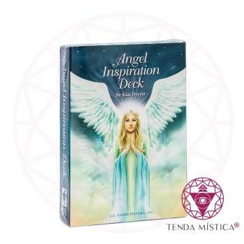 Baralho - Angel Inspiration Deck