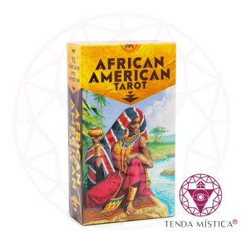 Baralho - African American Tarot