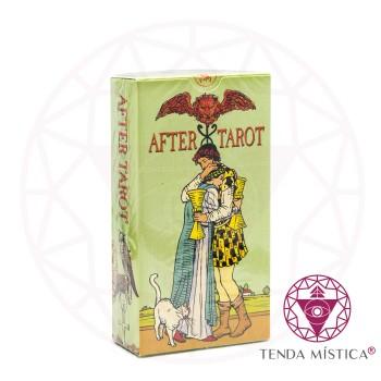Baralho Tarot - After Tarot