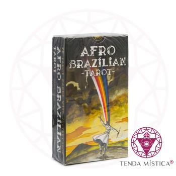 Baralho Tarot - Afro Brazilian