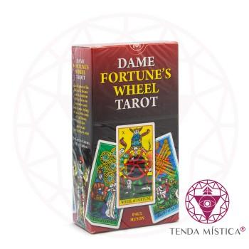 Baralho Tarot - Dame Fortune´s Wheel