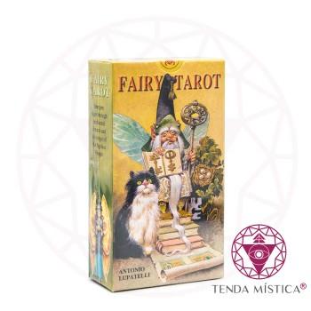 Baralho - Fairy Tarot