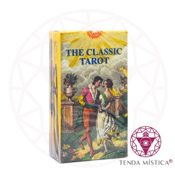 Baralho Tarot - The classic Tarot