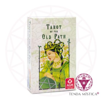 Baralho Tarot - Tarot of the Old Path