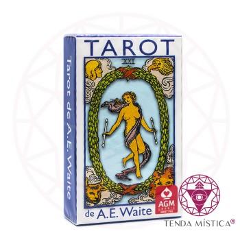 Baralho Tarot - Tarot de A.E. Waite
