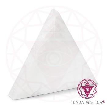 Selenite Formas - Triângulo 14cm