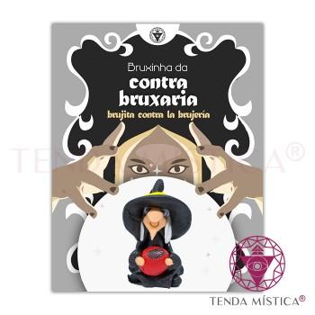 Bruxinha - Contra Bruxaria