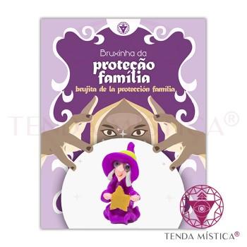 Bruxinha - Proteção Família