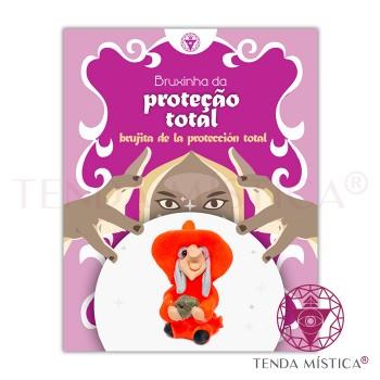 Bruxinha - Proteção Total