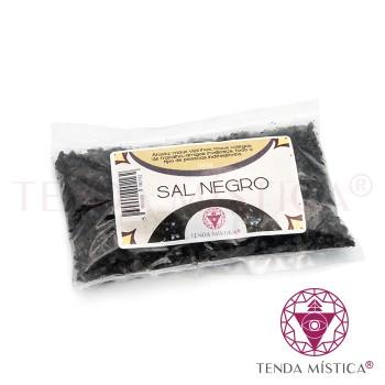 Sal Negro - 100g