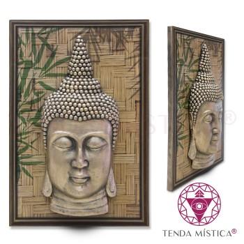 Quadro 3D - Buddha B