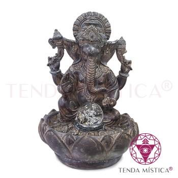 Fonte - Ganesha Vintage
