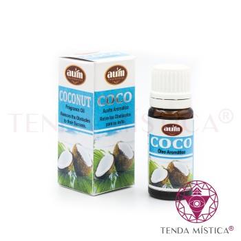 Essência Aum - Coco
