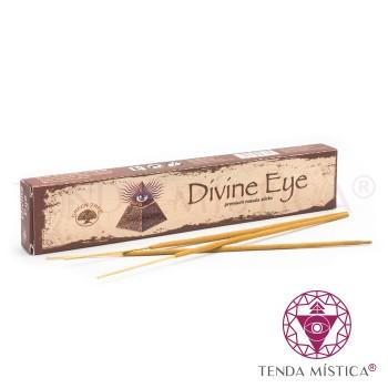 Incenso Green Tree - Divine Eye