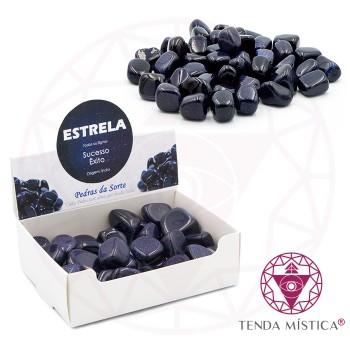 Caixa 250gr - Estrela - Polida