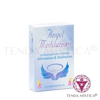 Baralho - Angel Meditations
