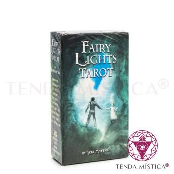 Baralho - Fairy Lights Tarot