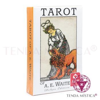 Baralho - Tarot of A.E WAITE Delux