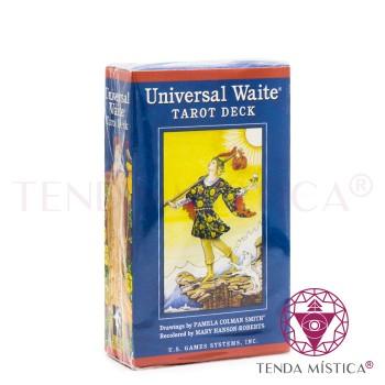 Baralho - Universal Waite Tarot Deck