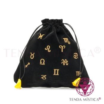 Bolsa Tarot/Runas - Astrologia