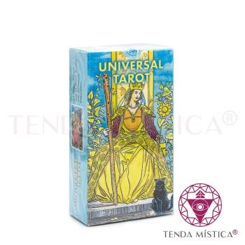 Baralho - Universal Tarot
