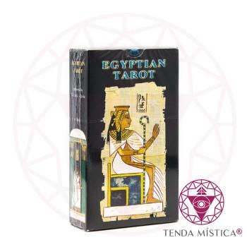 Baralho - Egyptian Tarot