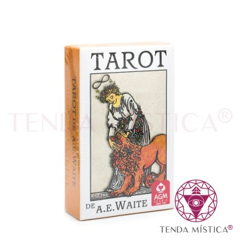 Baralho - Tarot of A.E WAITE