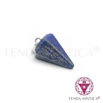 Pêndulo 2cm - Lápis Lazuli