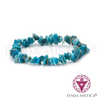 Pulseira Chips - Apatite