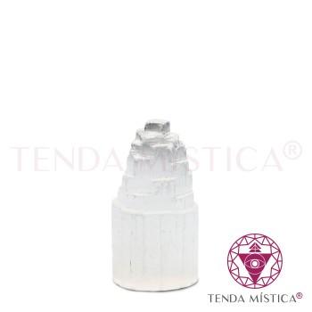 Selenite Torre - 5cm