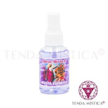 Spray Místico - Afasta Espíritos